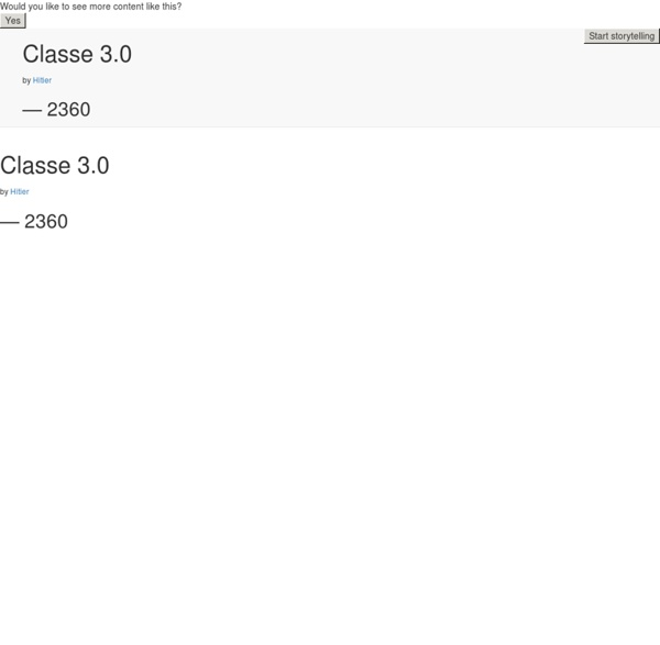 Classe 3.0