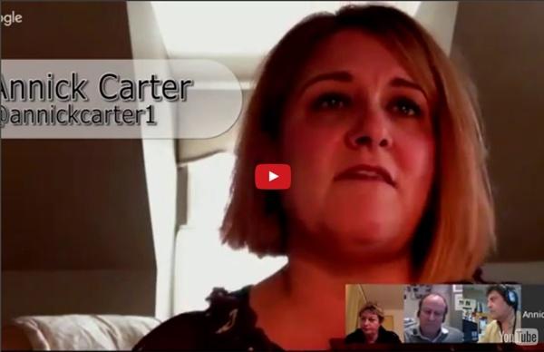 Bilan 2015 : sur les classe inversées Marie Soulié et <b>Annick Carter</b> - classe-inversees-youtube-122794098