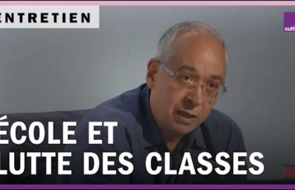 (89) De la lutte des classes à l'école, avec le sociologue Bernard Lahire