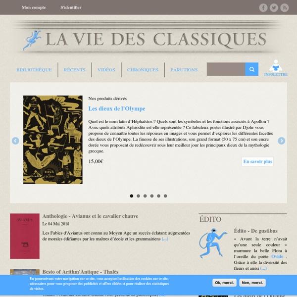Éditions Les Belles Lettres