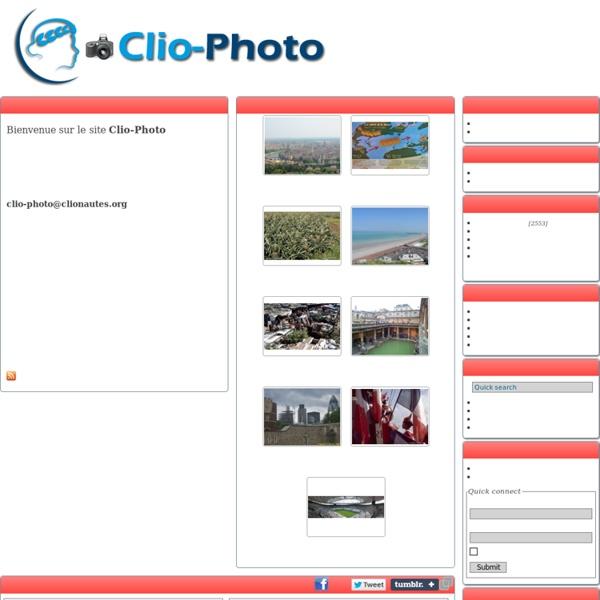 Clio-Photo
