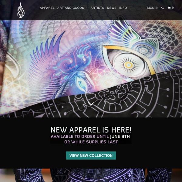 Art Prints, Wall Art, Art Clothing, Tees and Goods