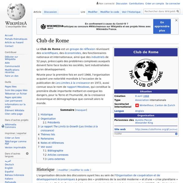 Club de Rome