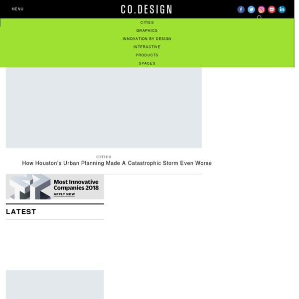 Co.Design: business + innovation + design