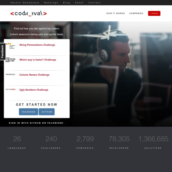 CodeEval - Evaluations Made Easy