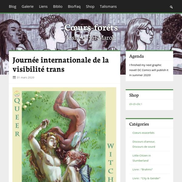 [French] Existe-t-il une BD féminine ?/2
