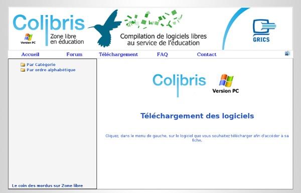Colibris Windows