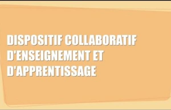 Twictée, dispositif collaboratif d'enseignement et d'apprentissage