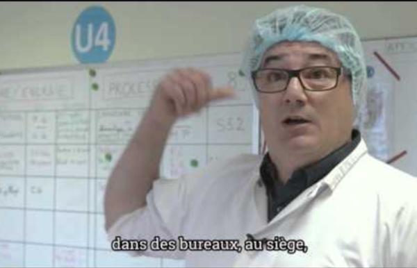 Management collaboratif chez Poult : la biscuiterie « libérée » !
