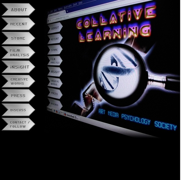 Collative Learning - Rob Ager