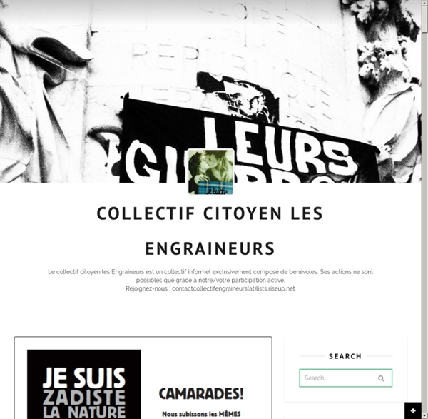 Www.collectif-lesengraineurs.com