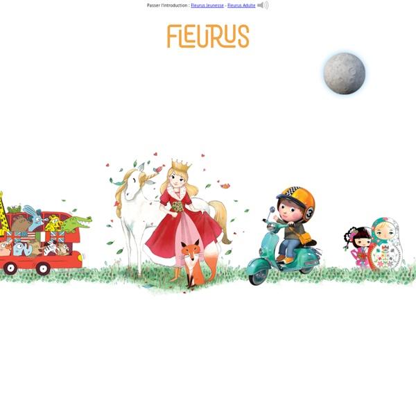 Editions Fleurus - Livres, collections, actualité - catalogue des éditeurs