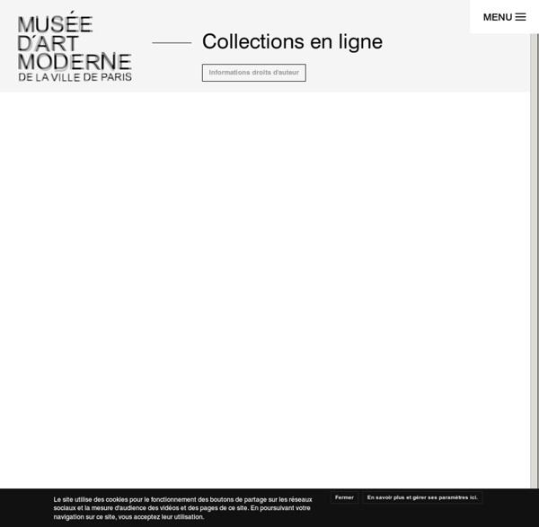 Collection en ligne