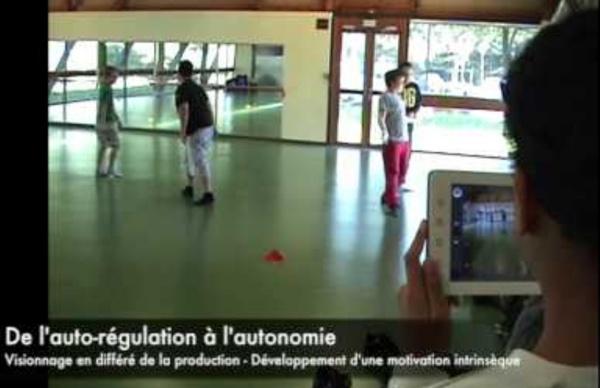 TICE & EPS au collège P.ELUARD par Y.TOMASZOWER (enseignant d'EPS)