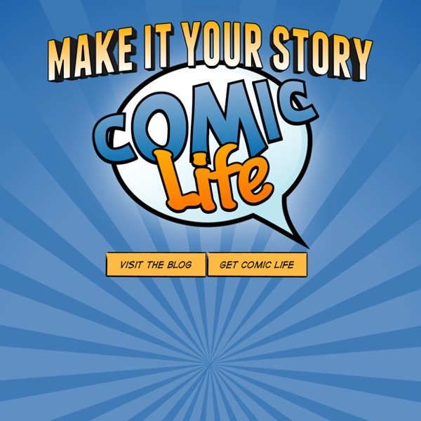 Comiclife.com