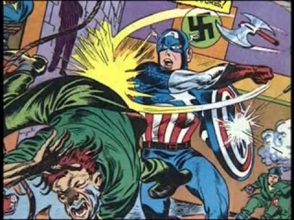 Comics et propagande
