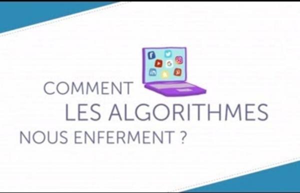 Comment les algorithmes nous enferment ? : Décod'Actu, saison 2