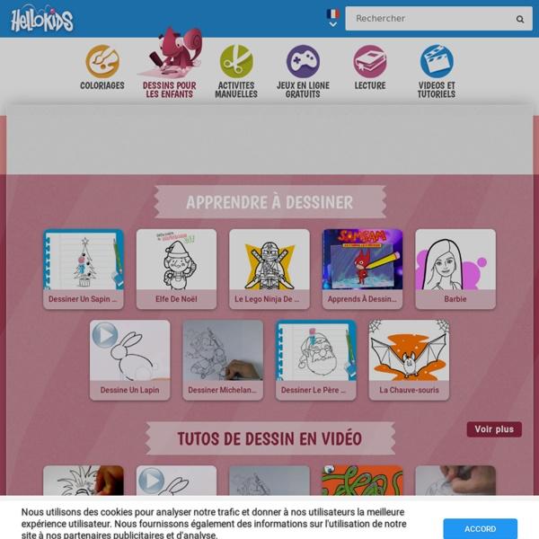 Apprendre à dessiner : 199 leçons de dessin pour apprendre à dessiner gratuitement