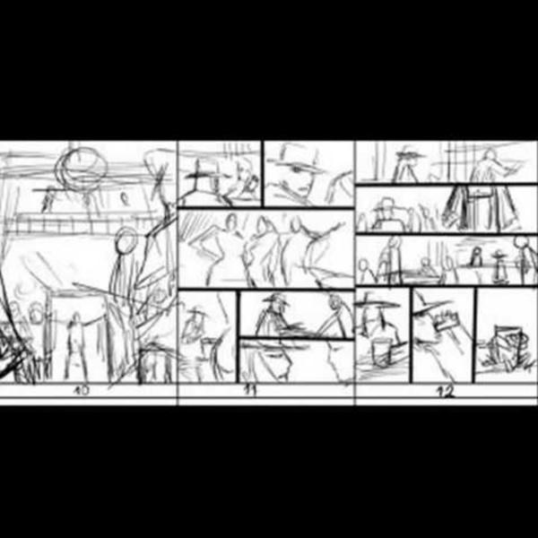Comment faire une BD ? (Vidéo)