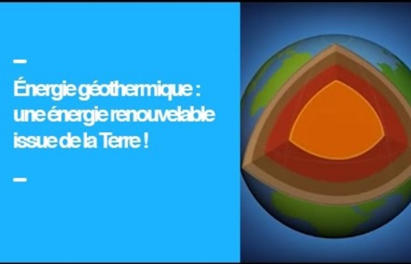 Cofely comment fonctionne la g othermie pearltrees - Comment fonctionne la geothermie ...