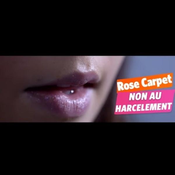 Youtubeurs cyberharcelés - On (nous) lit nos méchants commentaires – Rose Carpet contre le Cyber-harcèlement