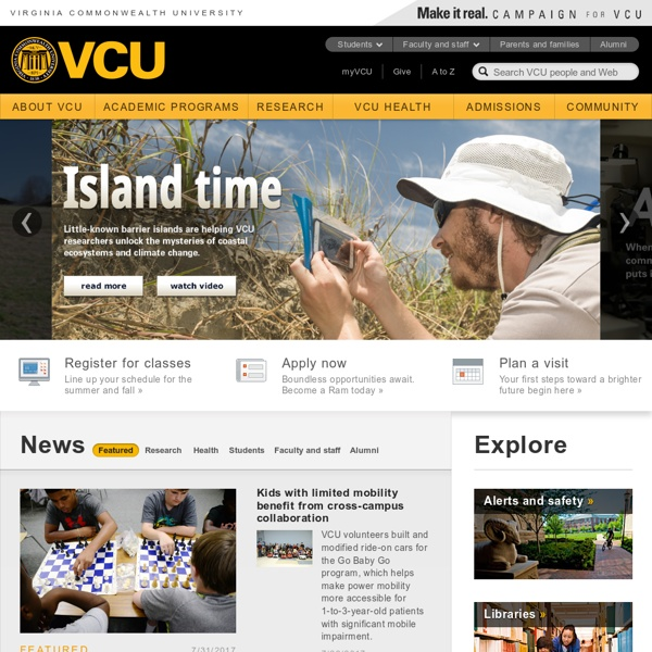 Virginia Commonwealth University (VCU)