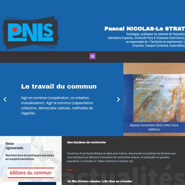 Le-commun.fr - Accueil