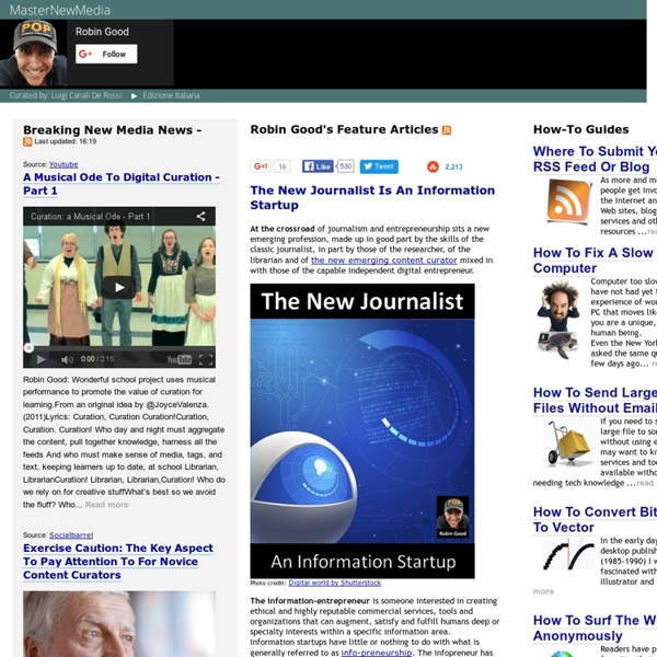 Free Personal RSS Reader & Aggregator For Everyone