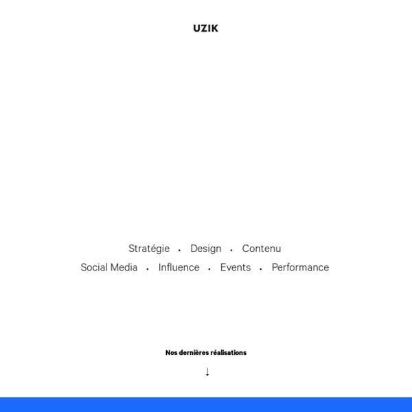 Agence de communication interactive