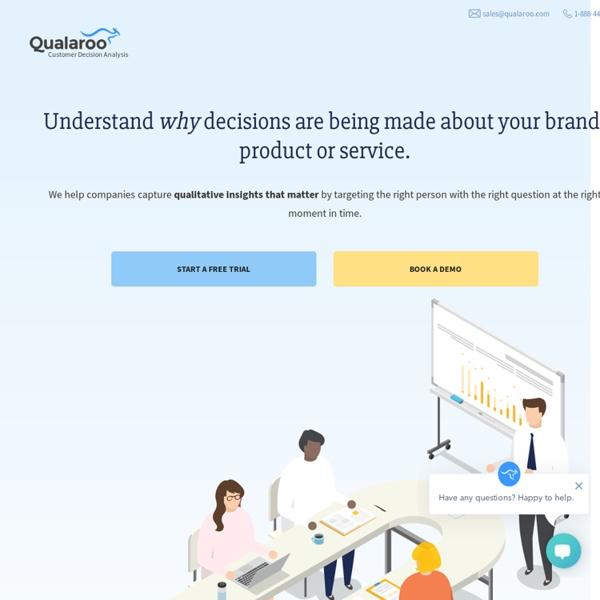 Free Online Surveys, Customer Feedback & Survey Software Tool