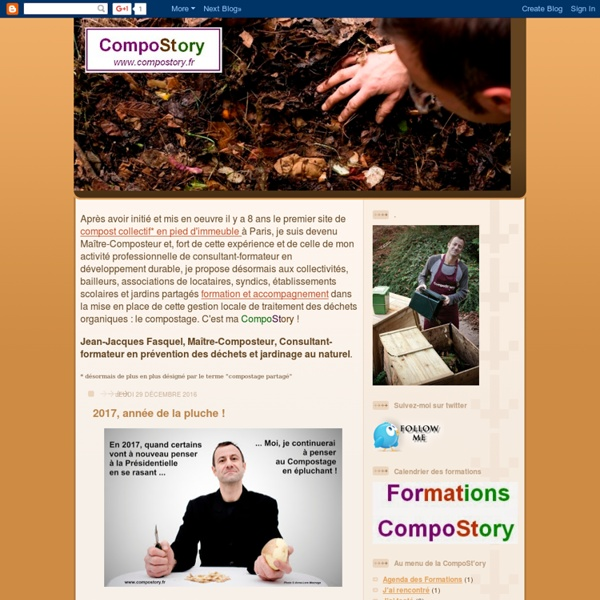 CompoSt'ory