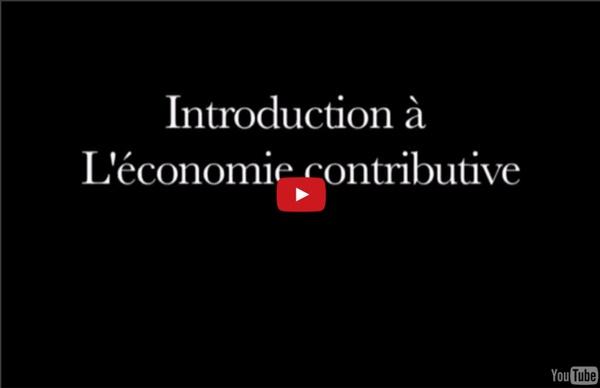 Comprendre l'économie contributive en 9 minutes