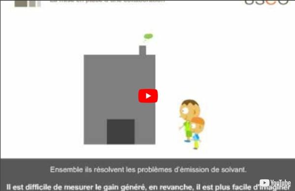 Comprendre le Réseau Social Entreprise en 2 minutes - www.useo.fr