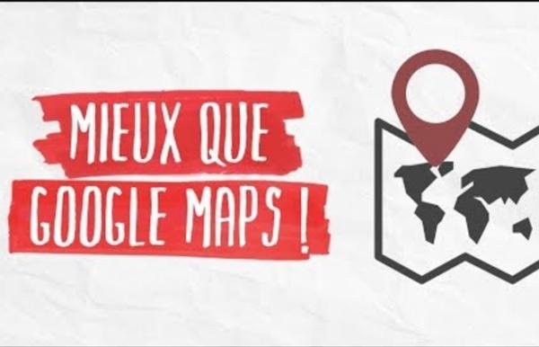 Des cartes pour comprendre le monde - Géographie - Terminale