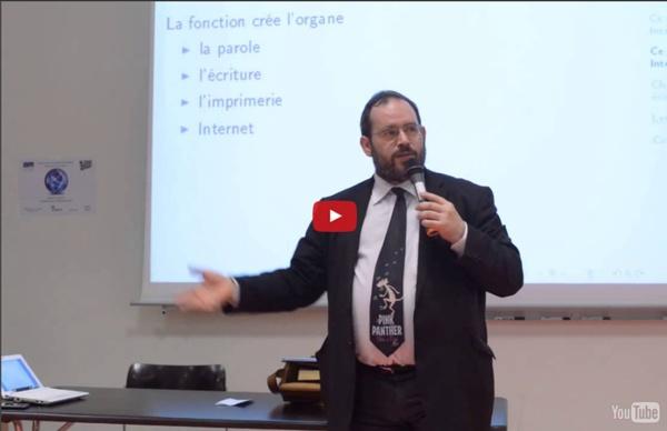 Internet et ses enjeux - Benjamin Bayart