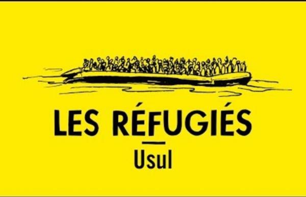 Voir pour comprendre #2 : Les réfugiés (ft Usul)
