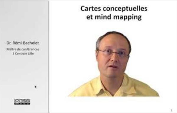 Cartes conceptuelles et mind mapping 1/6