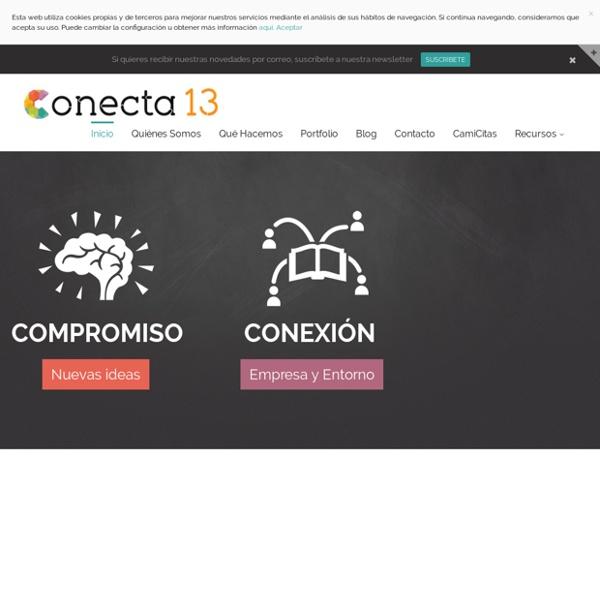 Conecta 13