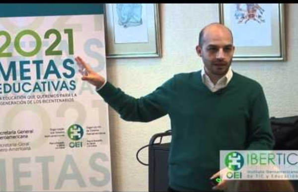 Conectivismo y aprendizaje en Red. Diego Leal Fonseca #IBERTIC