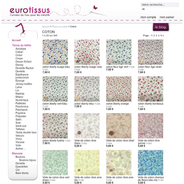Eurotissus