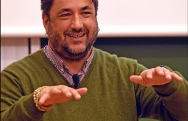 Conférence André TRICOT Innovation de la Pédagogie par le Numérique, oui mais Pépinière 4 0