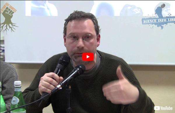 Conférence neuro-pirates Lucien Cerise