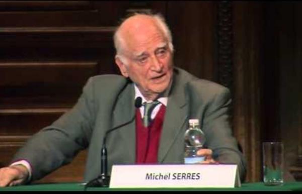 Conférence Michel Serres -Innovation et numérique - 29 janvier 2013