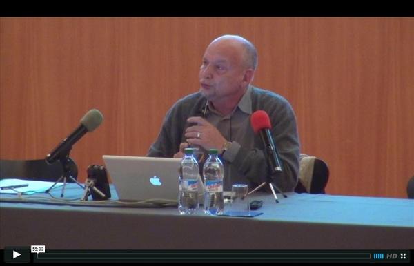 M Vial entre Accompagnement & évaluation 2014