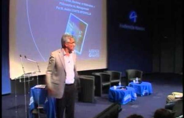 Conférence de André Comte-Sponville, Sens du Travail, Bonheur et Motivation