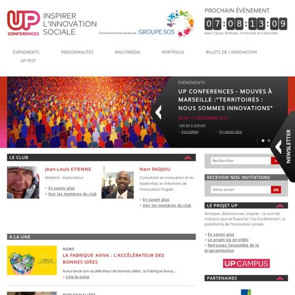 Inspirer l'innovation sociale
