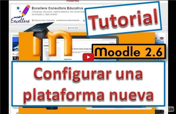 Cómo configurar una plataforma Moodle Gratuita y crear cursos