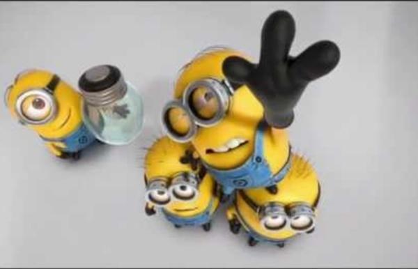 Congratulations - Happy Birthday Minions - Best Of ...