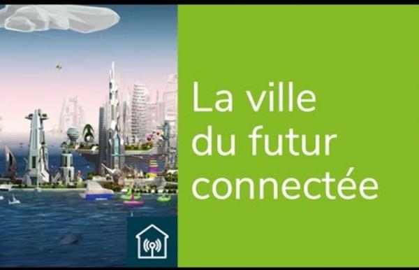 Innovation urbaine - Vidéo Demain La Ville