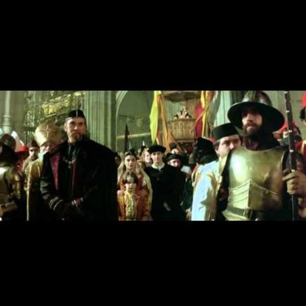 1492: la conquête du paradis (1992), version française